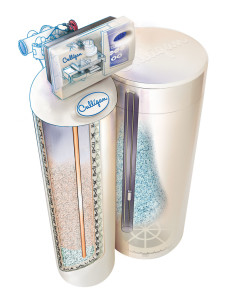 Total Home Water Softener & Filtration
